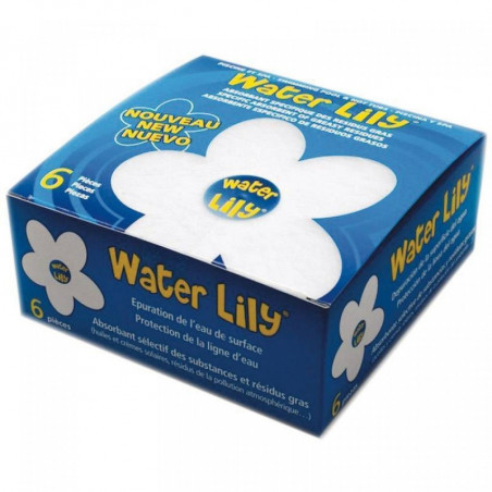 Absorbente Water Lily ®