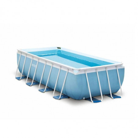Piscina Prisma Rectangular 4X2X1