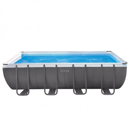 Piscina Ultra Silver Intex 457 X 274 X 122