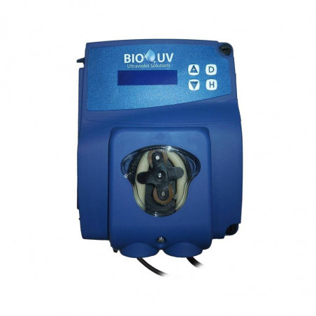 Regulación BIO-UV pH
